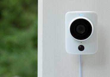 Simplicam Security Camera Wireless Home Security Systems Wireless Home Security Wireless Home Security Systems Home Security Tips