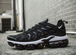 Nike Air VaporMax Plus TN Black White