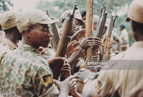 Biafra bambini ~ Best biafra war images civil wars news and