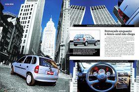 Quatro Rodas Turbo Revista Quatro Rodas Setembro De 1999