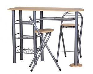 64 Bemerkenswert Küchenbar Mit 2 Stühlen | Arbeitsplatten ...