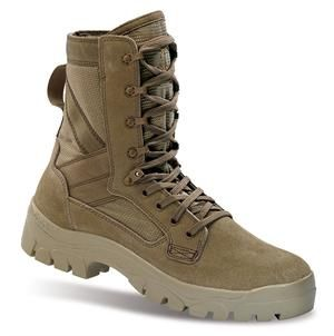 T8 Bifida 670 Coyote | Military boots outfit, Boots