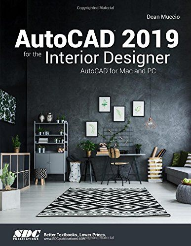 Epub Free Autocad 2019 For The Interior Designer Pdf Download