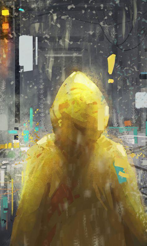 Ready For Raining Day 4K 4k Ultra HD Desktop Background Wallpaper for 4K UHD TV : Tablet : Smartphone