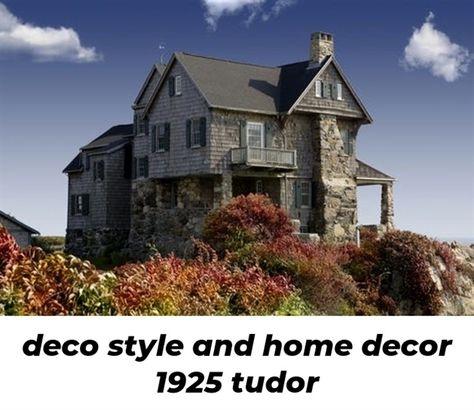 Deco Style And Home Decor 1925 Tudor 1094 20190204103942 62 Home