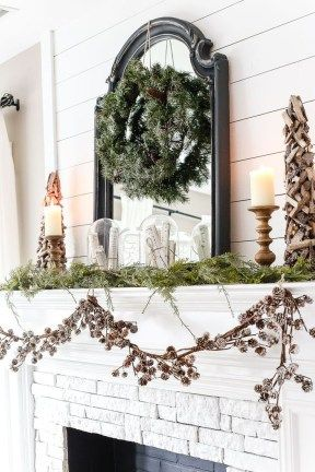 Winter Decorating Ideas After Christmas 22 Winter Home Decor