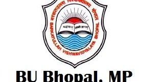 Bu Bhopal Question Paper With Answers Download Pdf Barkatullah