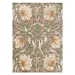Oak Rugs 27908 Indigo By William Morris140x200cm 6 8 X4