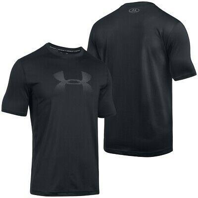 Under Armor Mens Raid Graphic T-Shirt