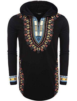 Off White African Unisex Dashiki Shirt DP3830 Small to 7XL Plus Size