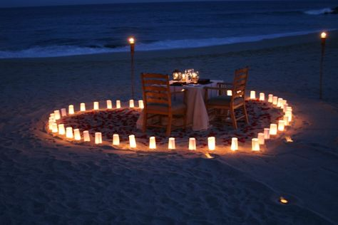 Romantic Foods to Share With That Special Someone