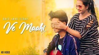 Download Ve Maahi Kesari Cover Song Arijit Singh Asees Kaur Cute Love Story Mp3 Free Mp3 Download Cute Love Stories Love Story Cover Songs