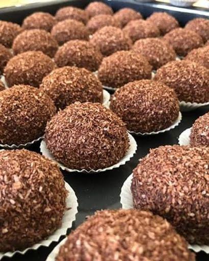 4 انواع حلويات صابلي بعجينة واحدة اقتصادية تذوب في الفم خاصة حلويات العيد Food Sweet Treats