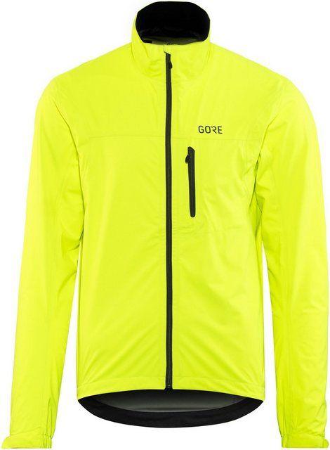 Regenjacke »C3 Gore Tex Active Jacket Herren« | Regenjacke