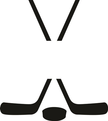 Hockey Stick Name Drop Print Art Sports Print Art At Embroiderydesigns Com Hockey Stick Hockey Posters Hockey Drawing