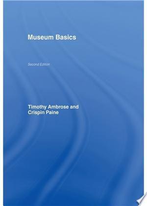 Museum Basics Pdf Download Basic Childrens Education Pdf