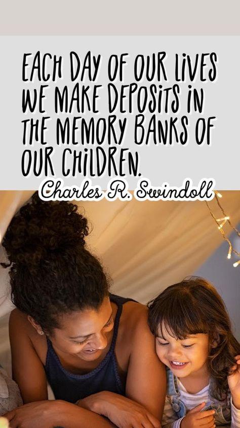 Amazing Parenting Quotes