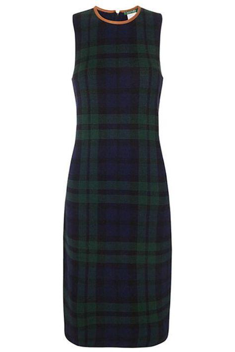 Fall Plaid Dresses - Shop Plaid Dresses for Fall 2013