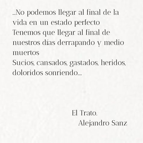 130 Ideas De Music Zoé Letras Ale Sanz Frases Alejandro Sanz