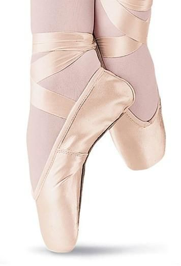 Bloch Womens Eurostretch Durable Comfort Ballet Flats