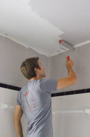 Painting Walls And Ceilings Same Color Bathroom 62 Best Ideas Bathroom Colors Interior Paint Colors Schemes Wall Painting Techniques