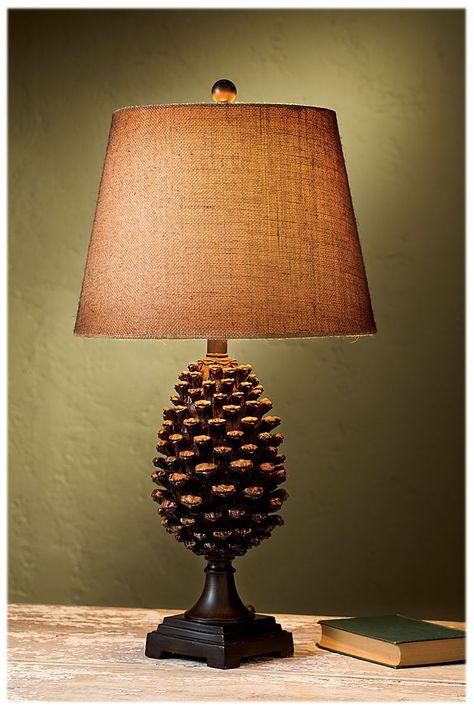Table Lamps | Bob Timberlake