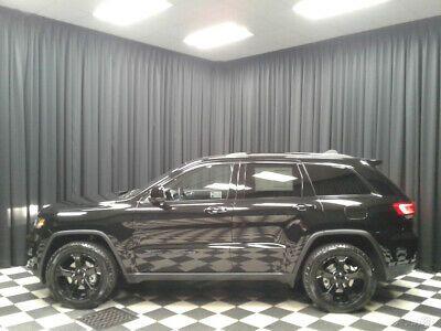 Ad Ebay Link 2019 Jeep Grand Cherokee Upland 2019 Upland New 3 6