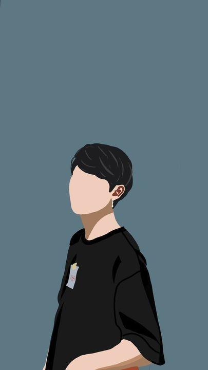 Cover Mentahan Cool Boy Di 2021 Ilustrasi Karakter Anime Cowok Ganteng Seni Karakter Cool boy cartoon wallpaper