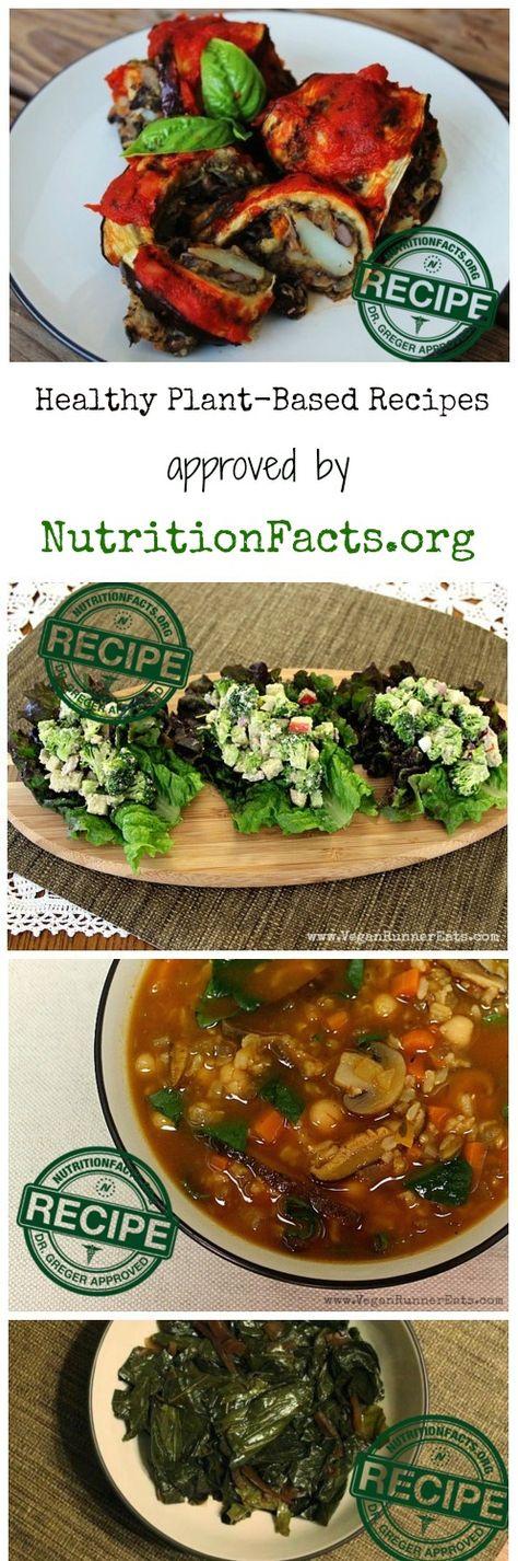dr greger plant based diet corn