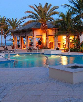 Kimpton Vero Beach Hotel Spa Pool Vero Beach Hotels Vero