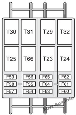 Optional Fuse Box Diagram Fiat Ducato 2007 2008 2009 2010 2011 2012 2013 2014 Fiat Ducato Fuse Box Fiat
