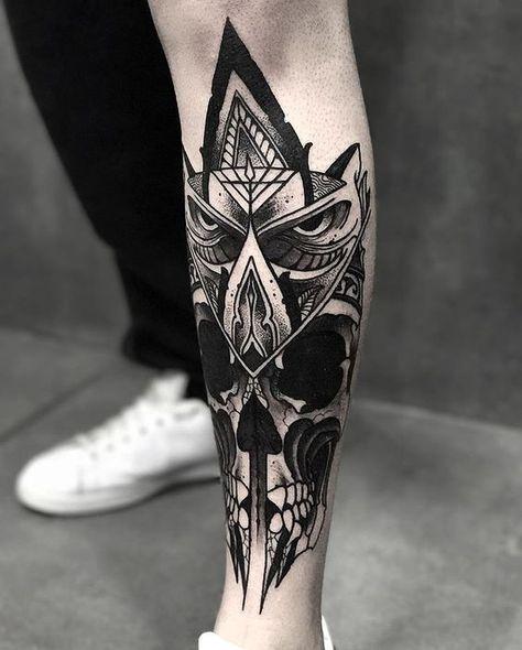 Top Tatuajes Para Hombres En Las Piernas 127 Ideas Tatuajes Pierna Tatuajes Para Hombres Tatuajes