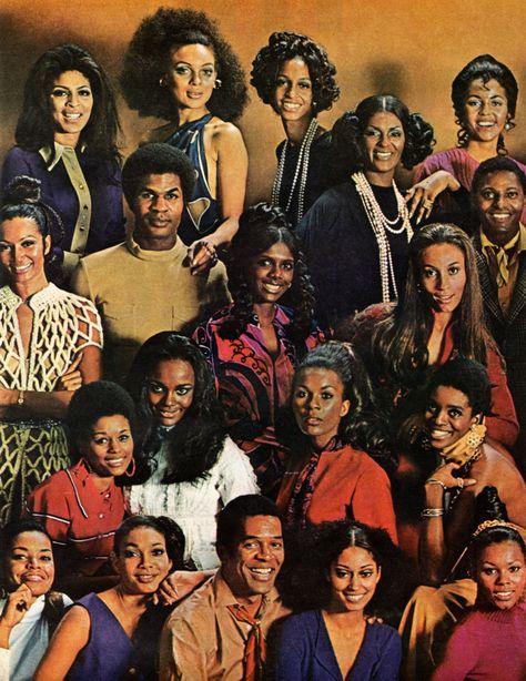 """thriftstorescans: """" LIFE magazine, October 1969 - The Black Model Breakthrough """" Black Girl Art, Black Girl Magic, Black Girls, Black Art, Black Magazine, Life Magazine, Vintage Black Glamour, By Any Means Necessary, Black Girl Aesthetic"""