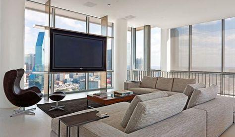 The Iconic Egg Chair By Arne Jacobsen Living Room Tv Modern Tv Room Living Room Windows