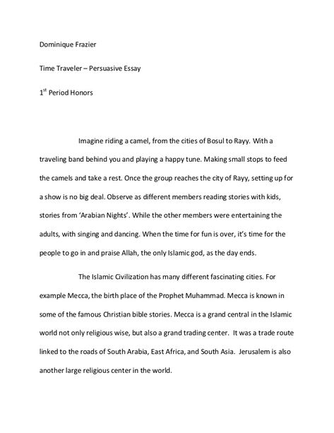 resume examples thesis statement persuasive essay examples of Resume  Template Essay Sample Free Essay Sample Free