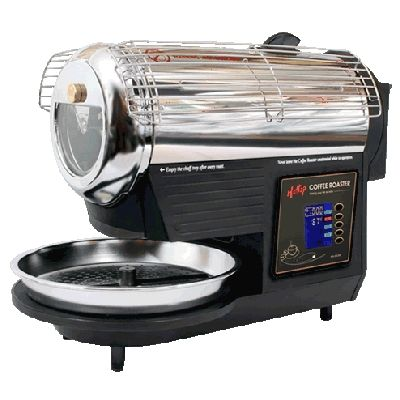 Hottop Home Coffee Roaster Coffee Roasting Giftguide With Images Coffee Bean Roasters Coffee Roasting Machine Roaster