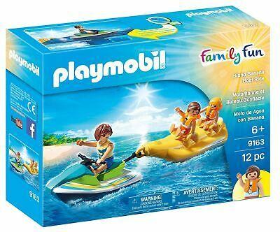 Advertisement Playmobil Island Banana Boat Ride Banana Boat Boat Playmobil