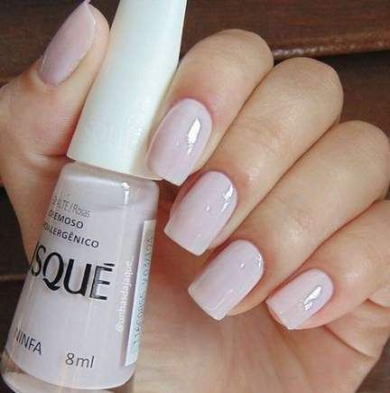 56 Ideas For Nails Dark Gel Colour