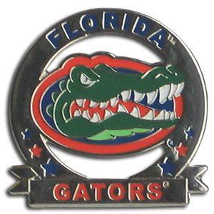 NCAA Siskiyou Sports Fan Shop Florida Gators Graphics Thermos 26 ounce Black