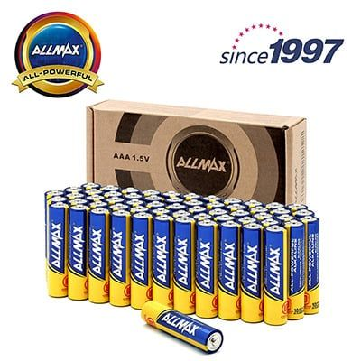 Acdelco Aaa Battery Vs Duracell