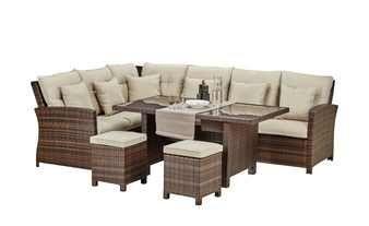 Gartenmobel Aus Polyrattan Lounge Mobel Gartenmobel Sitzgruppe