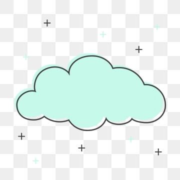 Blue Cute Cloud Clipart Cute Cloud Clipart Png And Vector With Transparent Background For Free Download Cloud Vector Png Cloud Vector Image Cloud
