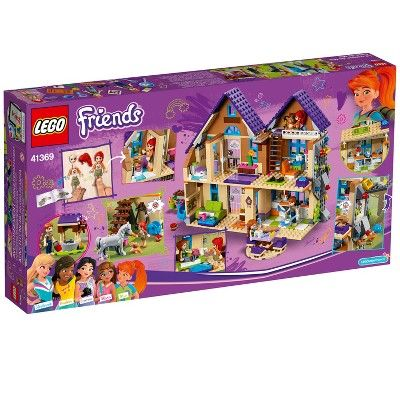 Lego Friends Mia S House 41369 In 2021 Lego Friends Lego Friends Sets Lego Girls