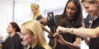 Salon De Coiffure Hairdresser Cosmetology Beauty School