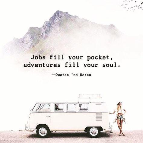 Keep on adventuring