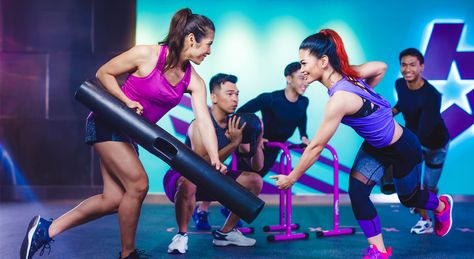 Official] Celebrity Fitness Philippines