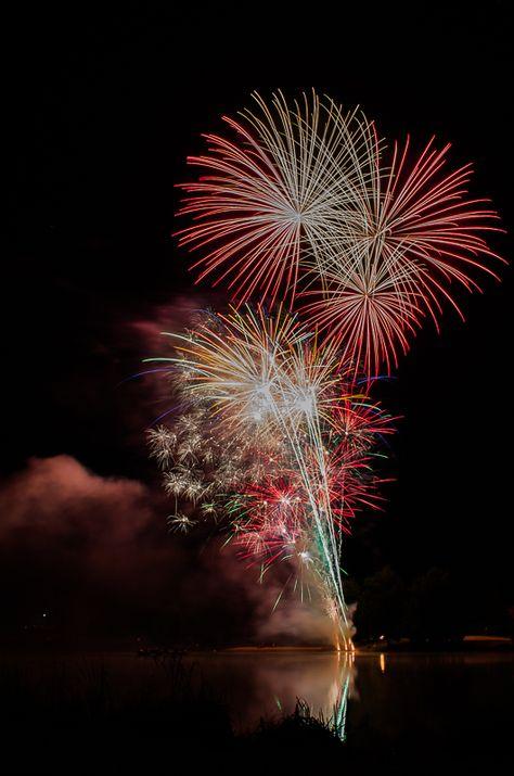 [Trucs et astuces] Photographier les feux d'artifice - bonplanphoto