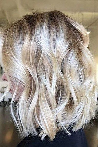 Latest Hair Color For The Spring And Summer Of 2018 Pretty 4 Latest Hair Color Spring Hair Color Brown Ombre Hair Color