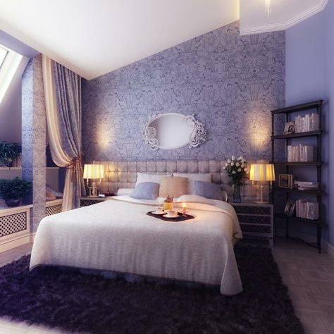 Image result for colour combination for walls | Romantic ...