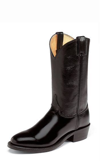 An Understated Classic The Tobias 12 Inch Tall Men S Western Boot